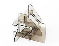 Rotating Stairs / V2