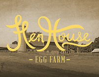 Hen House Egg Farm Website