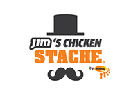 JIM's Chicken Stache