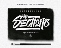 The sectione bright realese !!!
