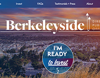 Berkeleyside DPO Investment Site