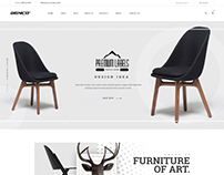 Benco - Furniture eCommerce Shopify Theme + RTL + Drops