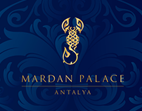 Mardan Palace Social Media Positioning