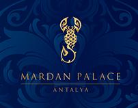 Mardan Palace Social Media Positioning