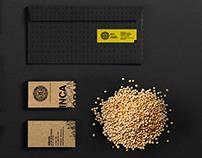 Inca Organic Grains @Brand