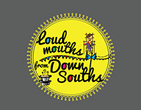 Loud mouth from Down south