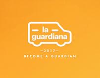 La guardiana 2017
