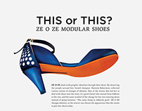 THIS OR THIS? | Ze O Ze Modular Shoes