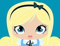 Kokeshi Dolls Concepts