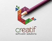 Creatif Branding / Corporate Identity Design