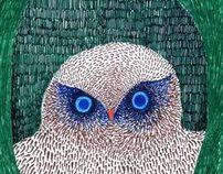 Owl & Сuckoo