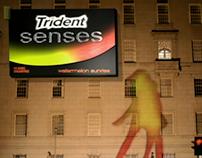 TVC for Trident Senses