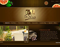 Desilva Cafe