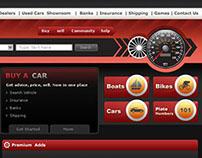UAE Autos