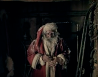 Xmas TVC for Vodafone