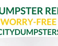 acitydumpsters.com video