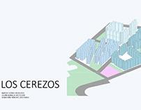 Proyecto urbano / Ejercicio final - Contrapropuesta