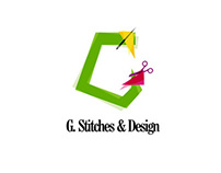 G Stitches Corporate and Brand Identity