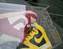 clearbox nike be true.