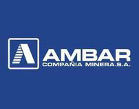 Branding | Ambar Cia Minera S.A