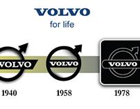 """Short """"Volvo"""" brand story"""