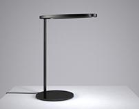 Stillness lamp