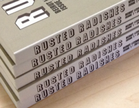 Rusted Radishes - Beirut Literary and Art Review
