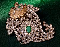 Asthalakshmi Jewellery - Photoshoot