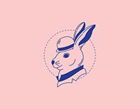 Na toca do coelho - Brechó