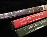 Os Segredos do Estádio - FCPorto/ SLBenfica/ SportingCP