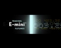 CME: Trading E-mini Futures