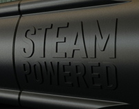 Steam Powered