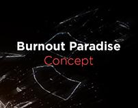 Burnout Paradise Concept