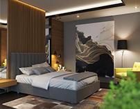 Master Bedroom, SG