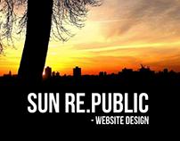 SUN RE.PUBLIC
