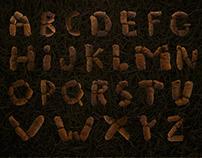 Trust typeface