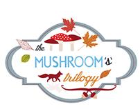 The Mushroo'sTrilogy, the Trailer