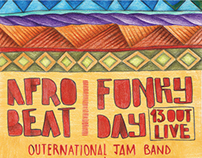 afrobeat funky day