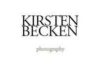 Portfolio Kirsten Becken Photography