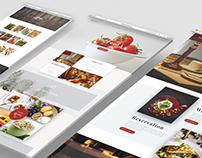 NewFood's - Online Restaurant Store