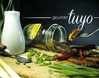 Gourmet Tuyo | Food Photography