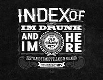 INDEX OF - ARTE DE EP