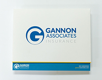 Gannon Associates Sales Piece