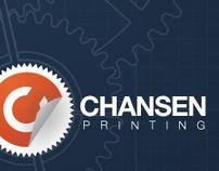 Chansen Printing
