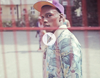 Lost Bay Collection S/S 12 Clip