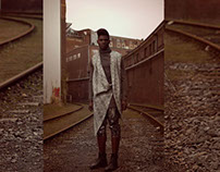 Dog Days Collection A/W 12/13 Campaign
