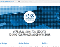 NorthStar Shopper Solutions Website
