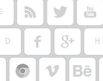 Somalia / My Social Keyboard