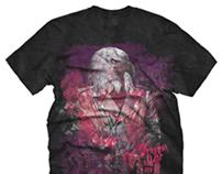 Freeday - Tshirt design