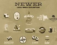 Newer logos